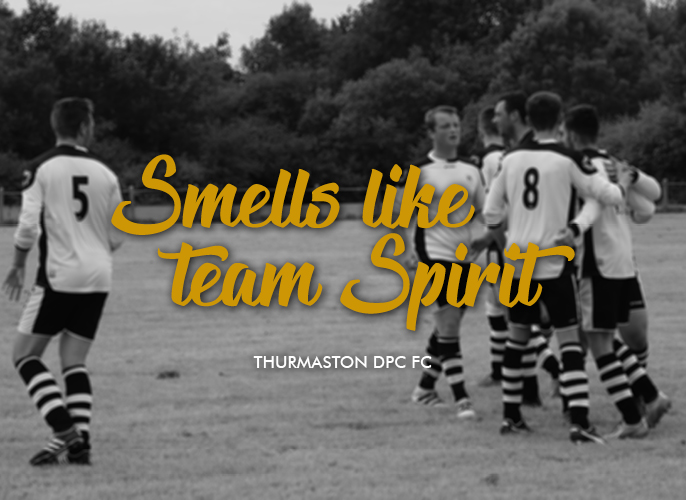 Smells Like Team Spirit
